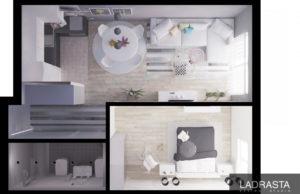 residence apartments in herzegovina