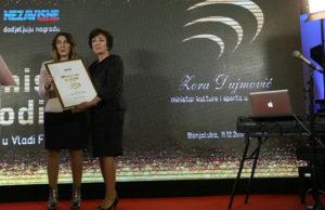 Zora Dujmović Mostar