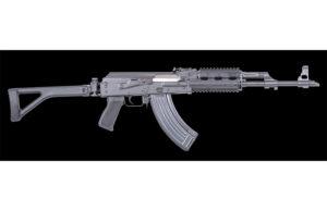 MO5 e1 rifle automatic
