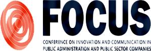 FOCUS komunikacije i inovacije u javnoj upravi